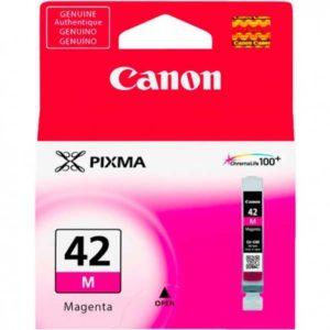 CANON Tinta CLI 42 Magenta 6386B009