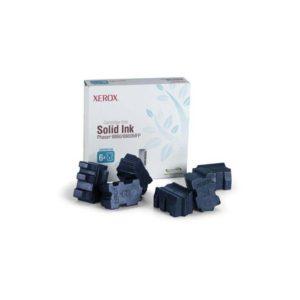 XEROX Tinta Solida Cian 108R00817