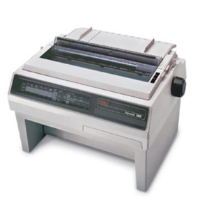 OKI Impresora Matriz de punto PM3410 91802102