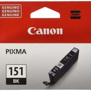 CANON Tinta CLI 151 Negra 6528B001