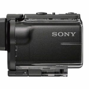Sony Camara de Video Action Cam HDR-AS50