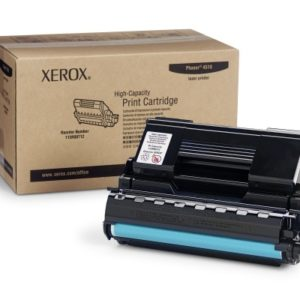 XEROX Cartucho Toner Negro Gran Capacidad 113R00712