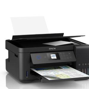 Epson Impresora Multifuncional EcoTank L4160 C11CG23303