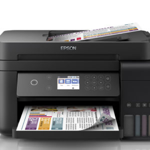Epson Impresora Tinta Color EcoTank L6171 C11CG20303