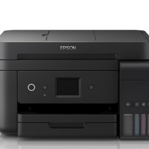 Epson Impresora Multifuncional EcoTank L4150 C11CG25303