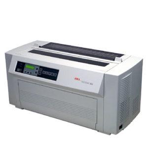 OKI Impresora Matriz de punto PM4410 61800901