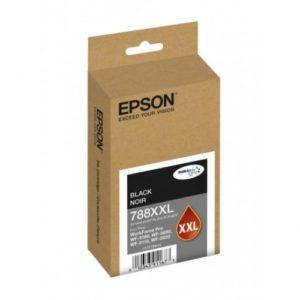 Epson Tinta T788 Negra T788XXL120-AL