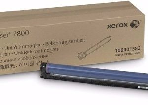 XEROX Tambor de Impresion Negro 106R01582