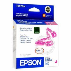 Epson Tinta Magenta T047320-AL