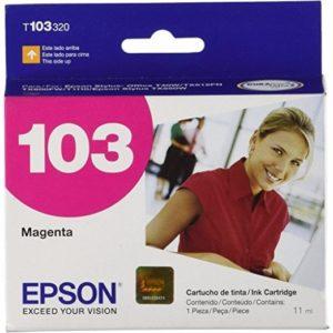Epson Tinta 103 Magenta T103320-AL