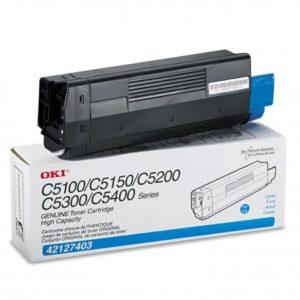 OKI Toner Cartridge 42127403