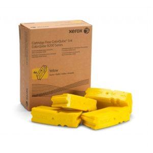 XEROX Cartucho Tinta Amarilla 108R00839