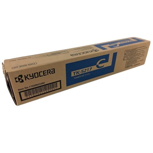 Kyocera Toner cyan 1T02R6CUS0 TK-5217C