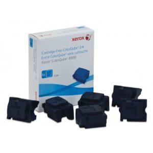 XEROX Tinta Solida Cyan 108R01022