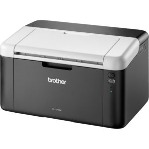 Brother Impresora Láser monocromática HL-1202