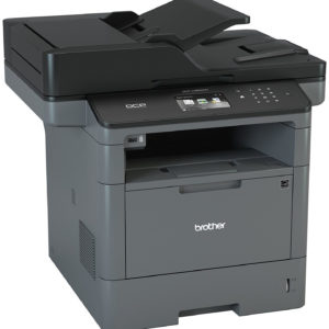 BROTHER Impresora Multifuncional DCPL5650DN