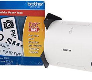 Brother Etiqueta adhesiva DK-2243