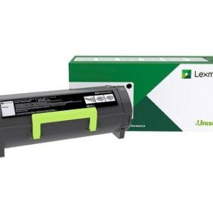 Lexmark Toner 604H Negro 60F4H00