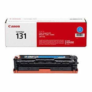 CANON Toner 131 Cyan 6271B001