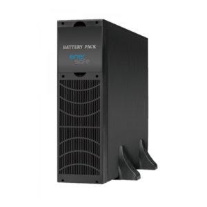 Enersafe Banco de baterías ESOL RT 6/10 KVA