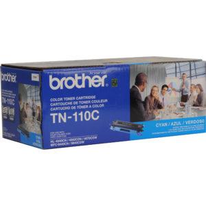 BROTHER Toner Cyan TN-110C