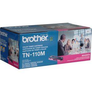 BROTHER Toner Magenta TN-110M