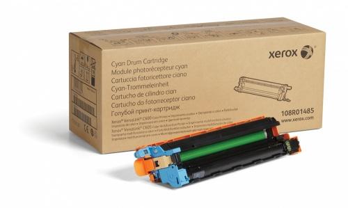 XEROX Tambor Imagen Cian 108R01485