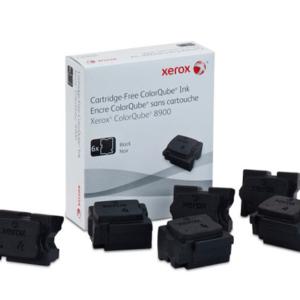 XEROX Tinta Solida Negra 108R01025