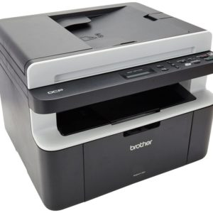 BROTHER Impresora Multifuncional DCP-1617NW