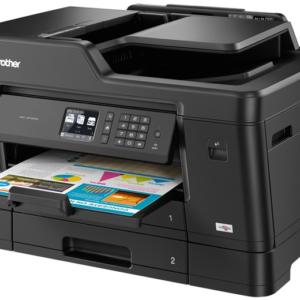 BROTHER Impresora Multifuncional MFC-J6730DW