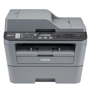 BROTHER Impresora Multifuncional MFC-L2700DW