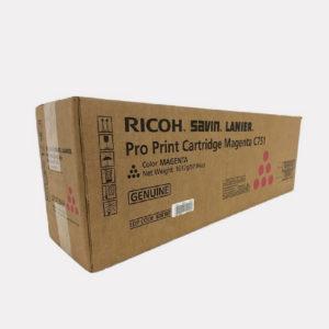 Ricoh Toner C751 Magenta 828187