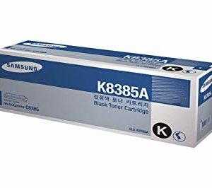 Samsung Toner CLX-K8385A Negro