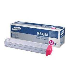 Samsung Toner CLX-M8385A Magenta