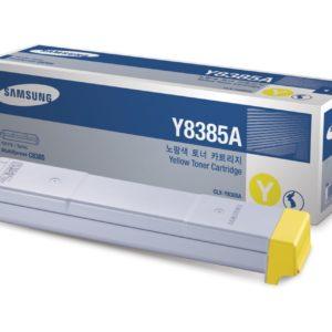 Samsung Toner CLX-Y8385A Amarillo