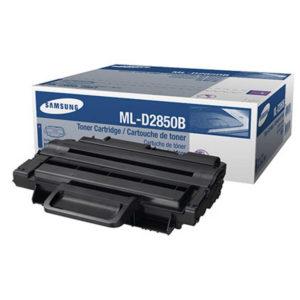 Samsung Toner ML-D2850B Negro