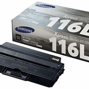 Samsung Toner MLT-D116L Negro
