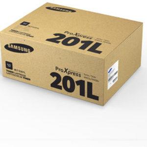 Samsung Toner MLT-D201L Negro