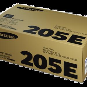 Samsung Toner MLT-D205E Negro