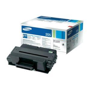 Samsung Toner MLT-D205L Negro