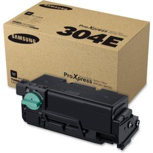 Samsung Toner MLT-D304E Negro
