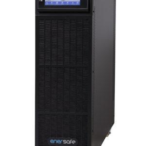 Enersafe UPS On line ESOL TRI PT 10KVA Pantalla Touch UPSESESOLTRIPT10