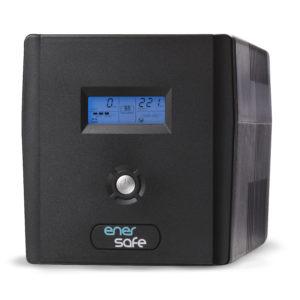 Enersafe UPS Interactiva Torre ESIT 1000 UPSMICRO1000