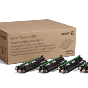 XEROX Tambor de Imagen 108R01121