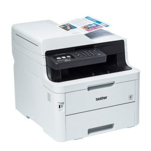 BROTHER Impresora Multifuncional MFC-L3750CDW