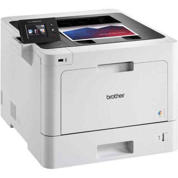 BROTHER Impresora Láser Color HL-L8360CDW