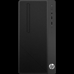 HP Desktop 280 G3 3WN79LT