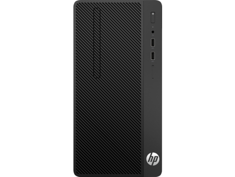 HP Desktop 280 G3 3WN79LT