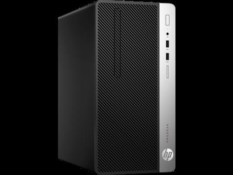 HP Desktop 400 G5 4QP31LA