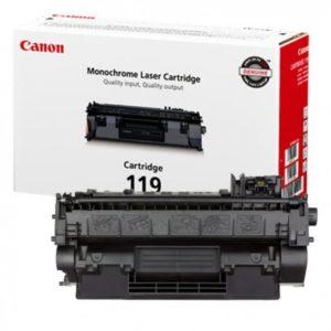 CANON Toner 119 II Alta Capacidad Negro 3480B001